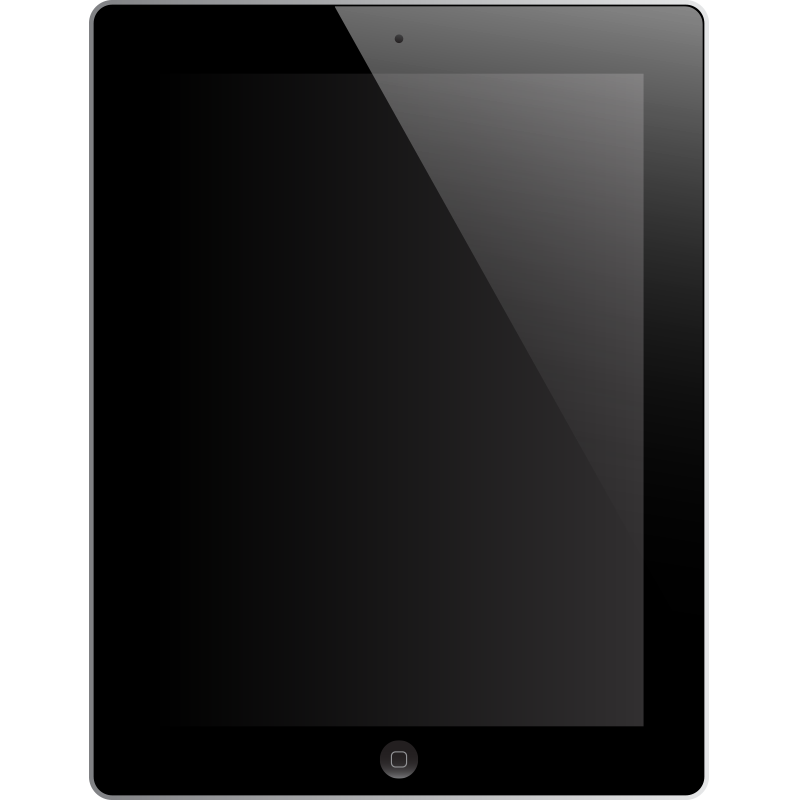 iPad Tablet