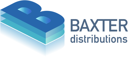 Baxter Distributions